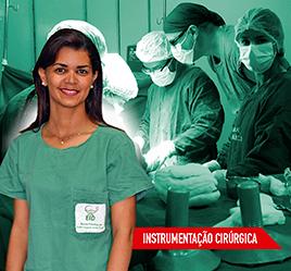Curso instrumentação cirúrgica